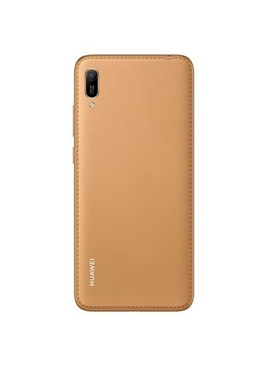 Huawei Y6 2019 32 Gb Brown Cep Telefonu Kahve